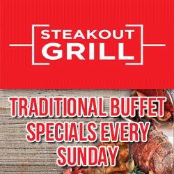Steakout Grill