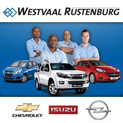 Westvaal Rustenburg