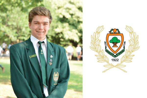 Mich�l Cilliers gekies is vir die SA Junior onderwaterhokkie span, wat in Julie 2017 aan die w�reldkampioenskappe sal deelneem.