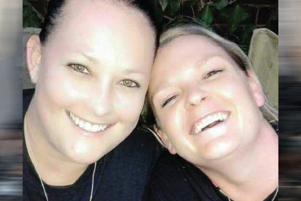 <p>WHEN REMEBERING IS NOT ENOUGH<br /> Haunting tribute to Joey and Anisha van Niekerk</p>