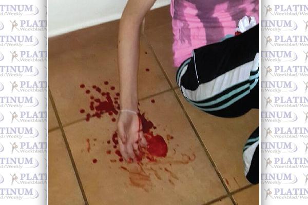 <p>Gesin vir &lsquo;n tweede keer in hul huis aangeval</p>