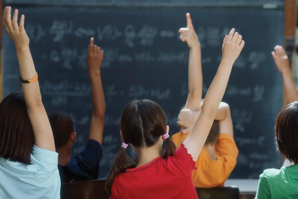 <p>Court case against religion in schools</p>