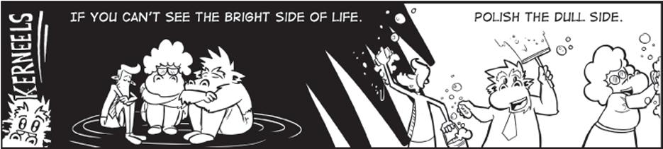 Kerneels Life.