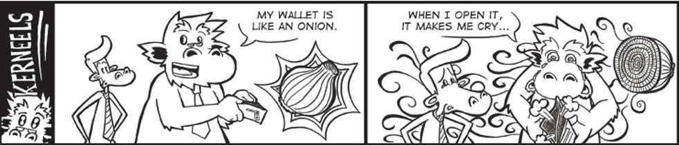 Kerneels wallet