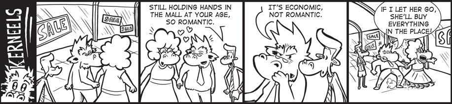 Kerneels -Romance